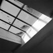Dachfenster mit Zahl